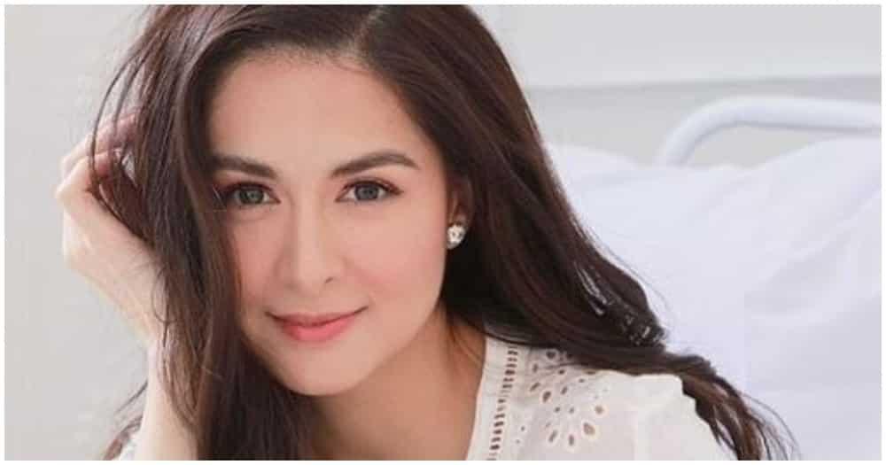 Marian Rivera look-alike, pinagkakaguluhan ng Pinoy netizens