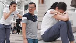 Alex Gonzaga, inaming nahiya sa sarili niyang prank kay Yorme Isko Moreno