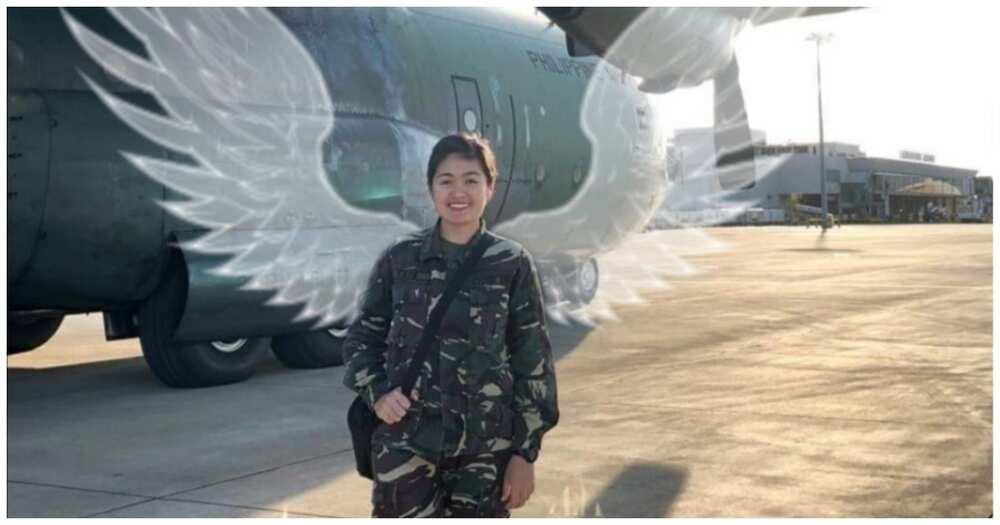 Sundalong nurse na pumanaw sa C-130 crash, pumalit lang sa dapat na kasama sa flight