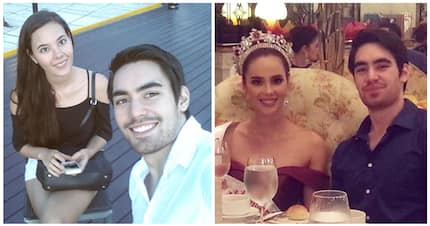 Netizens react on Catriona Gray and Clint Bondad following and unfollowing each other on IG
