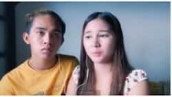 Mga bagong complainant, namukhaan ang grupong nakapulot ng CP ng TikTok Star