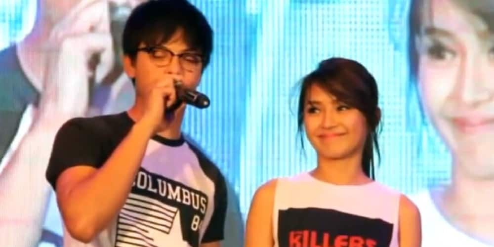 Kathryn Bernardo joins protest on ABS-CBN crisis; sends message to Congress