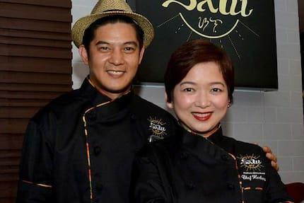 Harlene Bautista makes brave confession about marriage & separation with Romnick Sarmenta