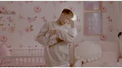 """Skusta Clee, ipinakita na si """"Bia"""" sa kanyang music video na inilabas ngayong Father's Day"""
