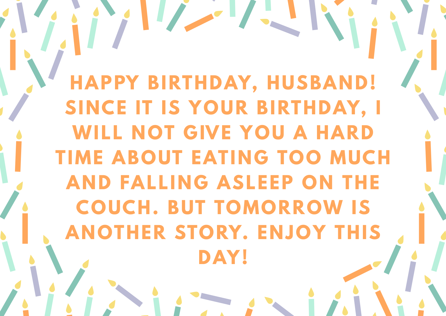 Touching Birthday Greetings For Husband 120 Ideas Kami Com Ph
