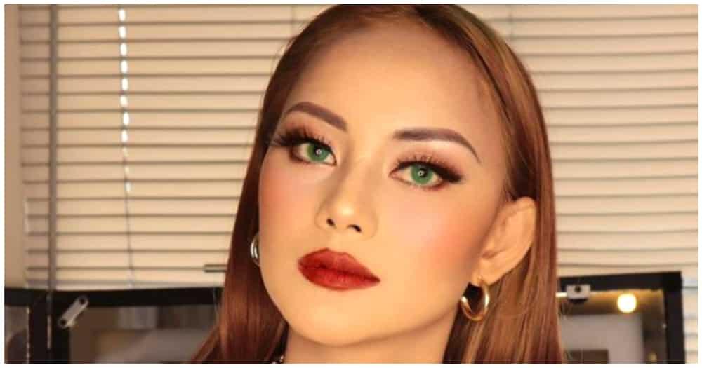 "'Badjao girl' Rita Gaviola says she will join Miss Universe ""soon"""