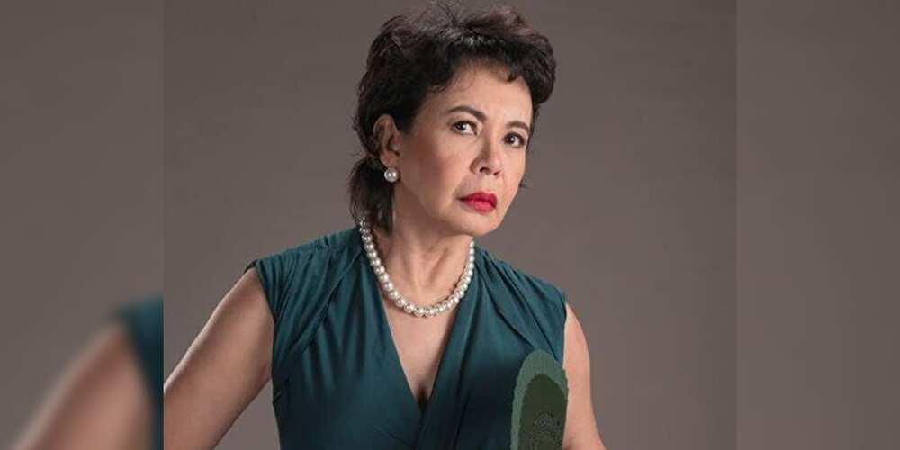 "Isabel Rivas calls Vivian Velez ""ingrata"" and ""walang kuwenta"" for rejoicing over ABS-CBN's fall"