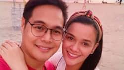 Yasmien Kurdi enjoys beach vacation with family in Batangas