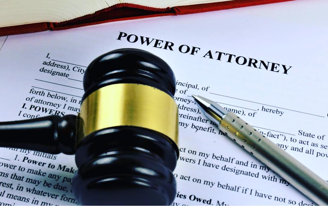 Special Power Of Attorney Requirements Samples And How To Get It
