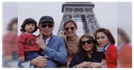 Alex Gonzaga, nagpasalamat sa mga netizens sa Europe trip nilang pamilya