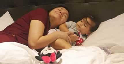 Robin Padilla goes on a fun vacation with wife Mariel & baby Isabella