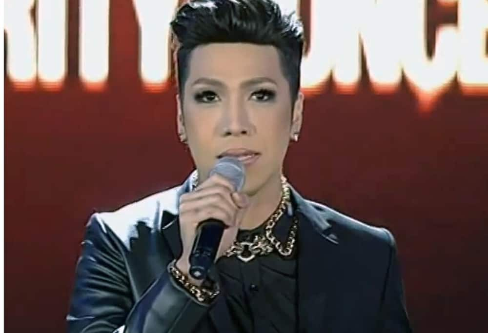 Pastor Quiboloy takes a swipe at Vice Ganda and a 'male' host on 'It's Showtime'