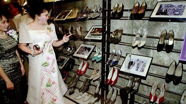 Explainer: What are the cases filed against Imelda Marcos?