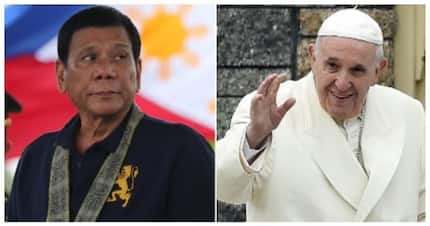 Fact check: Did Pope Francis give his 'blessings' to Duterte administration?