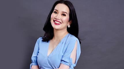 Kris Aquino says she will no longer let her siblings get involved in her present issues