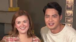 Lolit Solis claims that Zanjoe Marudo & Angelica Panganiban are now a couple