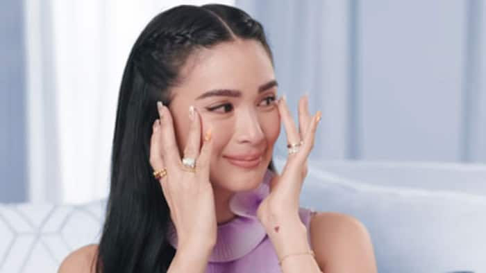 Heart Evangelista says every bash is equivalent to blessing in viral post