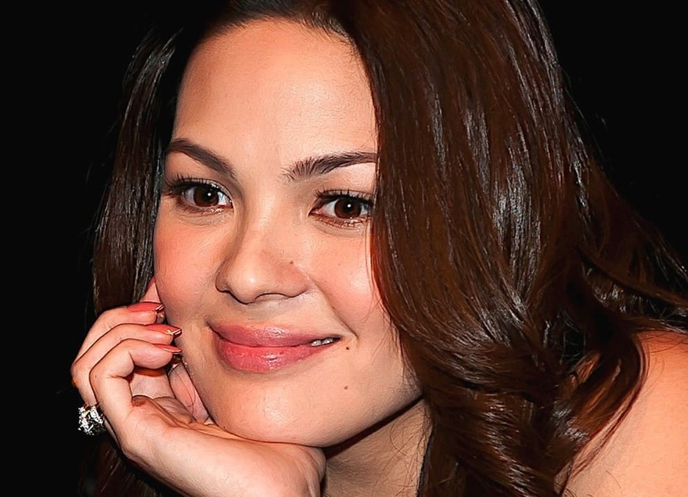 Luchi Cruz-Valdez shocked by KC Concepcion's statement about Sharon and Gabby