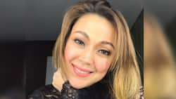 """Jodi Sta. Maria posts about """"gratitude as medicine"""" a day after Claudine Barretto's rant against Raymart"""