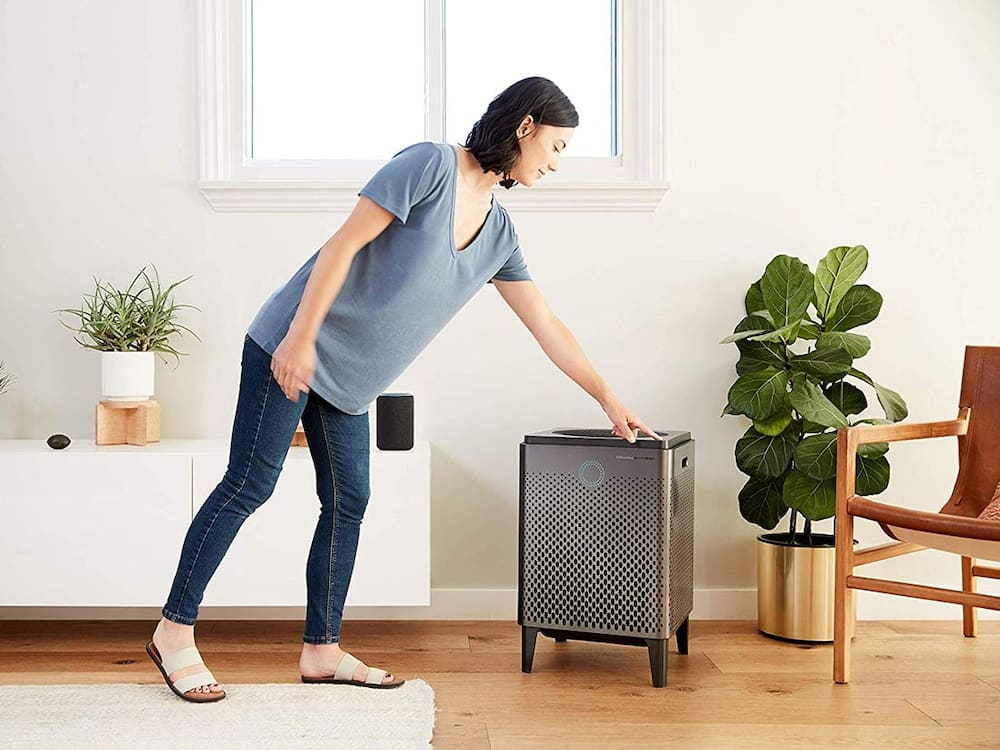 Where to buy air purifiers for the house online in the Philippines