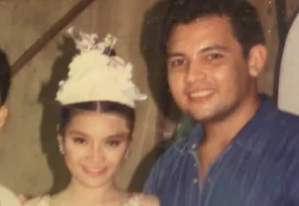 John Regala's first wife comments about the awful condition of the actor