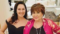 Ruffa Gutierrez, umaming hinabol ng hanger ang ex-partner na nag-cheat sa kanya