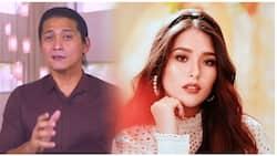 Kylie Padilla, pinag-ingat umano ng ama sa isang ex niya