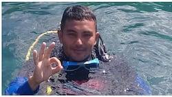 Rescuer sa Cagayan, nasawi habang sumasagip sa mga binahang residente