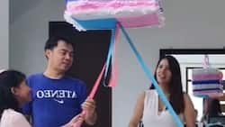 """Neri Miranda and Chito Miranda share gender-reveal party of their baby: """"It's a boy!"""""""