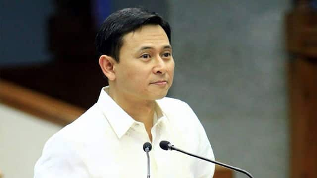 Top 10 richest senators in Philippines