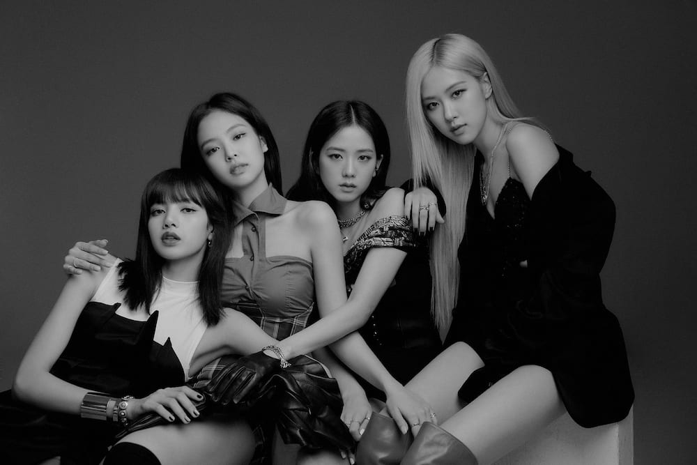 Blackpink Members Profile Religion Height Net Worth Who Are They Dating Kami Com Ph