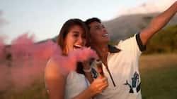 Rachel Peters and Gov. Migz Villafuerte are having a baby girl