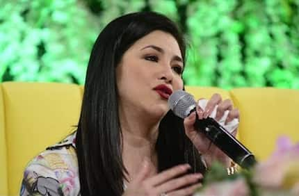 'I am very aware!' Regine Velasquez bravely talks about the end of her career