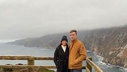 Glaiza De Castro thanks Willie Revillame for supporting Ireland trip