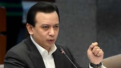 """Trillanes slams arrest of 41-year-old salesman who called Duterte """"buang"""""""