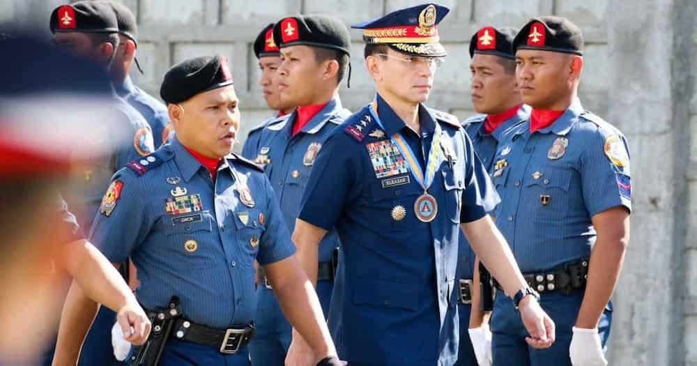 It's PLtGen Guillermo Eleazar: President Rodrigo Duterte approves appointment as next PNP Chief