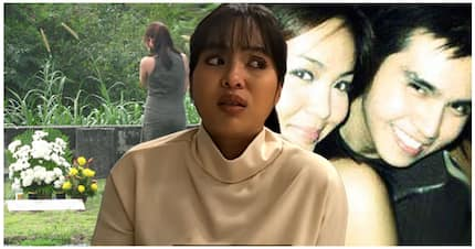 Janelle Manahan remembers every detail of the night her bf Ram Revilla was murdered
