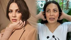 KC Concepcion shares her reaction to people contacting her outside office hours
