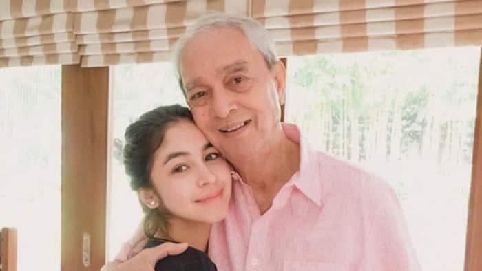 Julia Barretto pens heartfelt birthday message to late grandfather Miguel Alvir Barretto