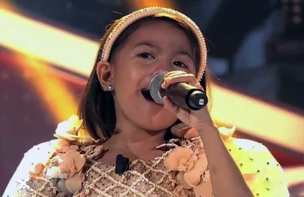 Lyca Gairanod gets tearful as she visits old home and her loving lola