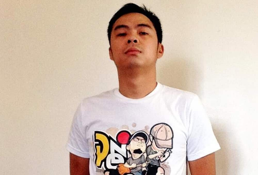 Chito Miranda reacts to viral performance of Manny Pacquiao's son on Wish Bus