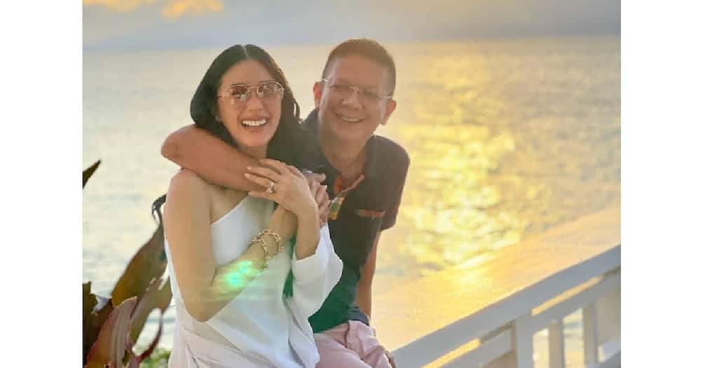 """Heart Evangelista looks back at """"painful interview"""" on her trouble with parents because of Chiz"""