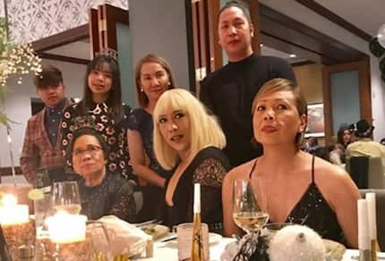 Vice Ganda reveals his mom's honest thoughts on rival show 'Eat Bulaga'