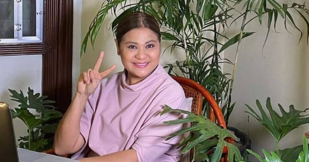Exclusive: Candy Pangilinan talks about handling stress of being a single mom