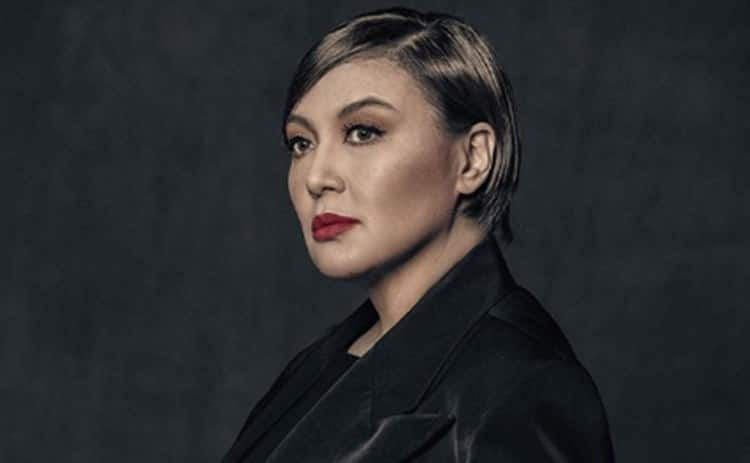 Sharon Cuneta responds to netizen's unsolicited advice about KC Concepcion