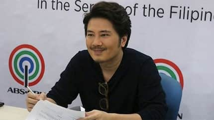 Hindi naalala! Janno Gibbs airs disappointment to ABS-CBN for his exclusion in ASAP & Station ID