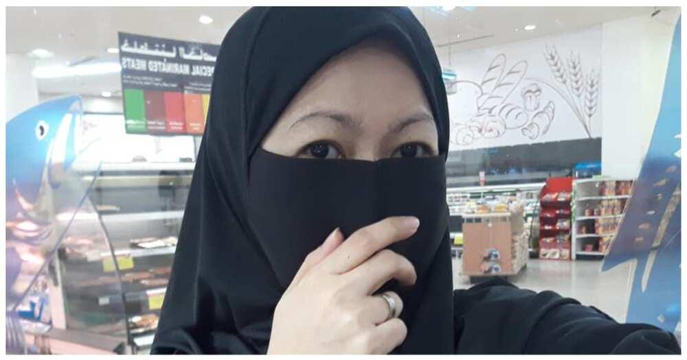 OFW sa Saudi, sinuwerte sa among napakaayos ng trato sa kanya