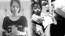 """Chynna Ortaleza shares honest post about her """"gut problems"""" and """"traumas"""""""