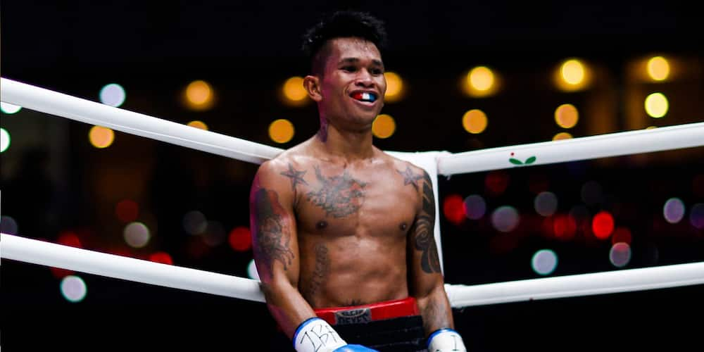 2016 IBF World Boxing Championship In Beijing