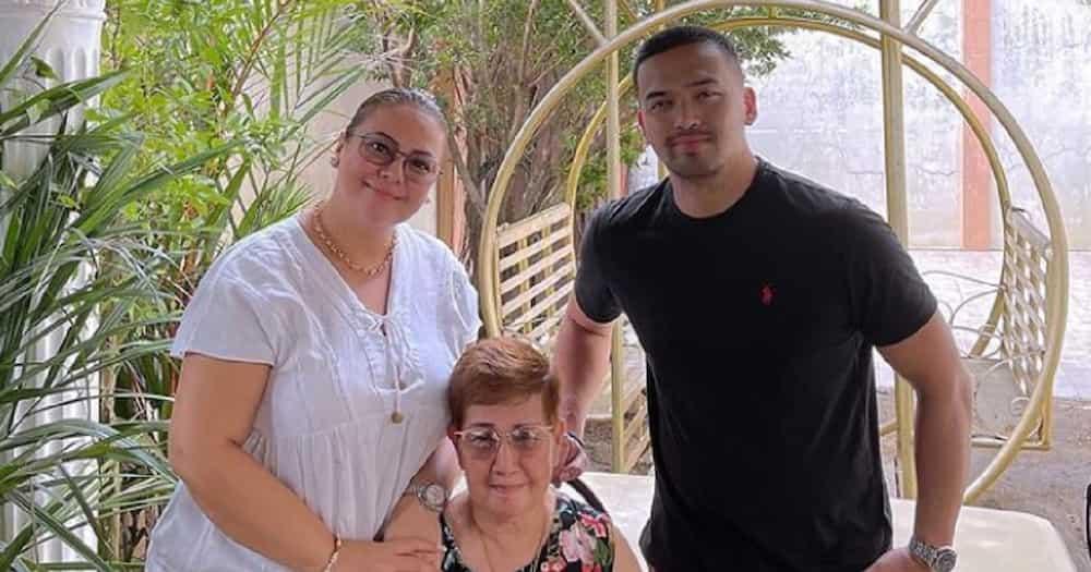 Karla Estrada pranks her mom with a surprise birthday celebration